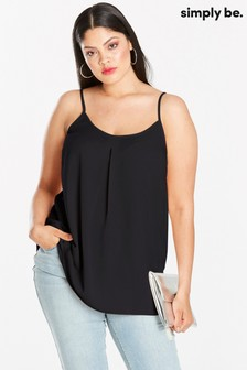 Simply Be Cami Top