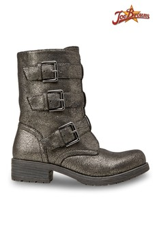 Joe Browns Biker Boots