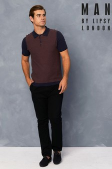 Man By Lipsy Slim Fit Chinos