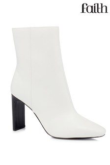 Faith Ankle Boot