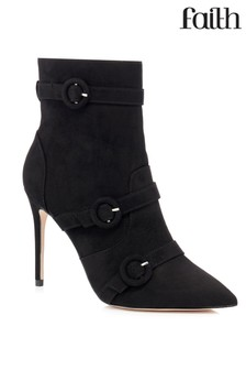 Faith Stiletto Boots