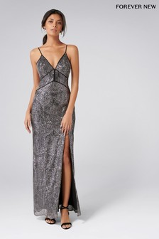 Sukienka z cekinami Forever New