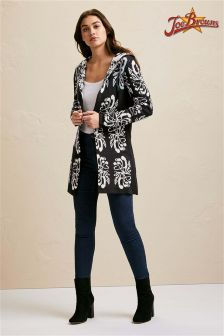 Joe Browns Embroidered Cardigan