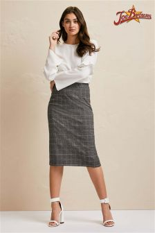 Joe Browns Pleat Skirt