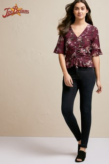 Joe Browns Floral Top