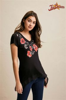Joe Browns Poppy Top