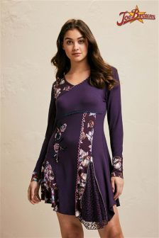 Joe Browns Hanky Hem Dress