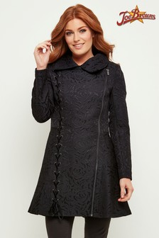 Joe Browns Gothic Coat