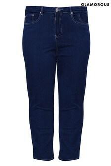 Glamorous Curve Skinny-Jeans