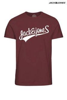 T-shirt Jack & Jones avec logo traffic