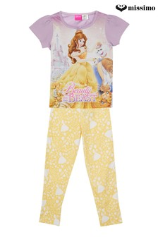 Missimo Girls Belle PJ Set