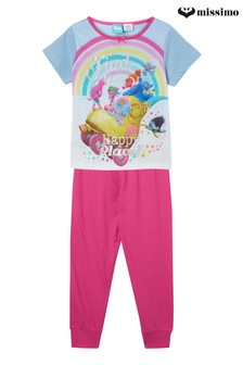 Missimo Girls Trolls PJ Set
