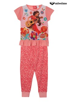 Missimo Girls Elena Of Avalor PJ Set