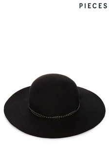 Pieces Fedora Hat