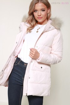 Urban Bliss Padded Jacket