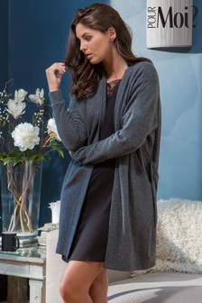 Pour Moi Supersoft Marl Wrap