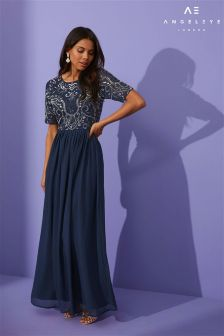 Angeleye Maxi Dress