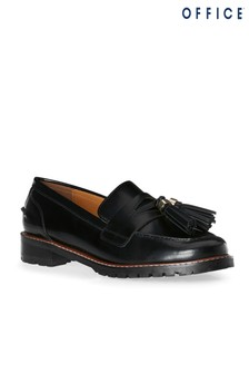 Office Heavy Sole Loafer