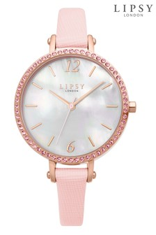 006ee330 Lipsy Womens Watches | Bracelets & Floral Watches | Next UK