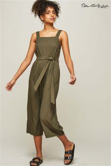 Miss Selfridge Culotte Jumpsuit