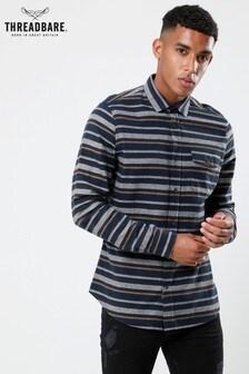 Threadbare Stripe Shirt