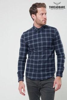 Threadbare Check Shirt