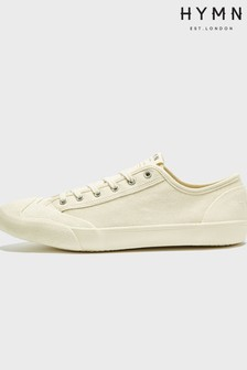 Hymn Lace Up Trainers