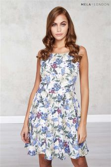 Mela London Parrot Dress