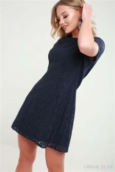 Urban Bliss Lace Dress