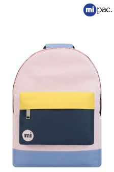 Mi-Pac Colour Block Mini Backpack