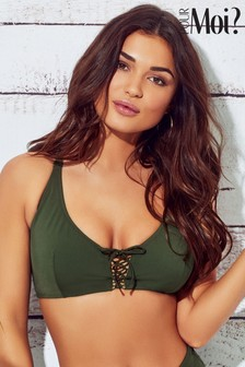 Pour Moi LBB Rope Underwired Convertible Bikini Top