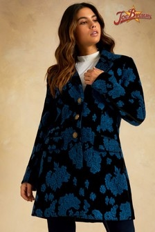 Joe Browns Beautiful Velvet Coat