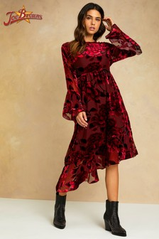 Joe Browns Floral Dress