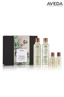 Aveda Cleanse & Clarify Rosemary Mint Hair & Body Collection