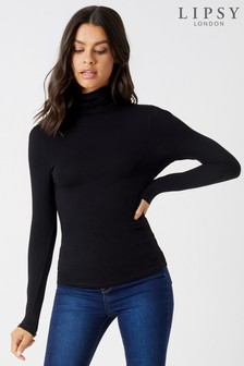 Lipsy Rollneck Top
