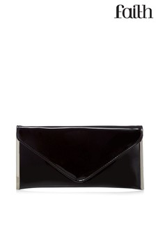Faith Promise Clutch Bag