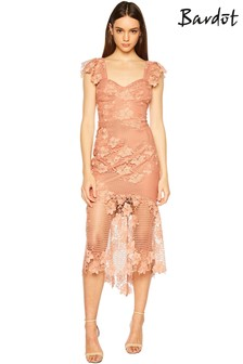 Bardot Lucy Lace Dress