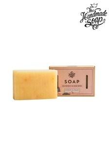 The Handmade Soap Co Grapefruit & Irish Moss Soap