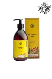 The Handmade Soap Co Shower Gel Lemongrass & Cedarwood