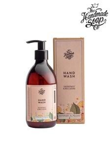 The Handmade Soap Co Hand Wash Grapefruit & May Chang