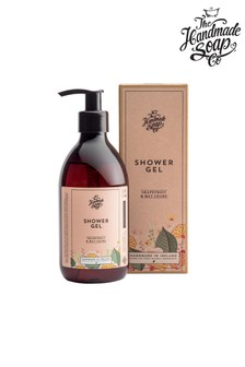The Handmade Soap Co Shower Gel Grapefruit & May Chang 300ml