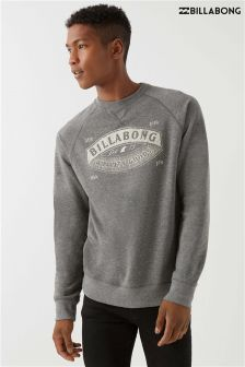 Billabong Crew Neck Sweat Top