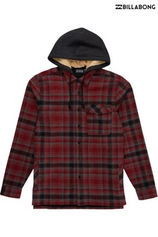 Billabong Check Shirt