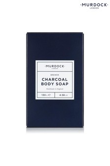 Murdock London Murdock Charcoal Body Soap 130g