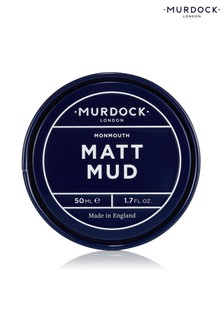Murdock London Murdock Matt Mud 50ml