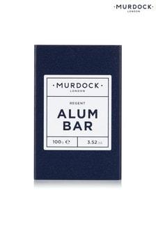 Murdock London Alum Bar 100g