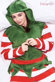 Loungeables 3D Christmas Onesie