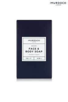 Murdock London Murdock Face & Body Soap 130g