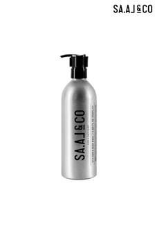 SA.AL&CO 011 Hair & Body Wash 350ml