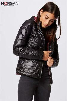 Morgan Padded Jacket